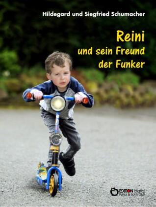 Reini und sein Freund der Funker