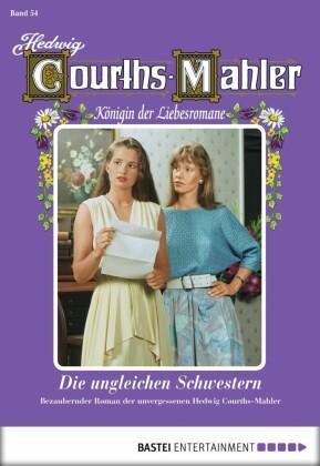 Hedwig Courths-Mahler - Folge 054