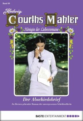 Hedwig Courths-Mahler - Folge 069