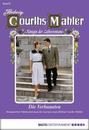 Hedwig Courths-Mahler - Folge 067