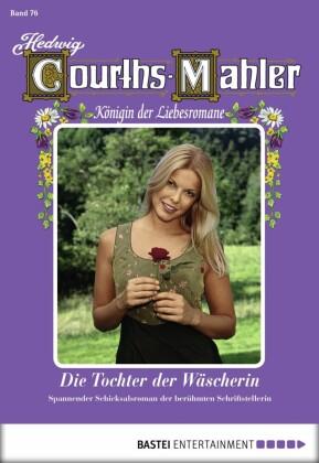 Hedwig Courths-Mahler - Folge 076