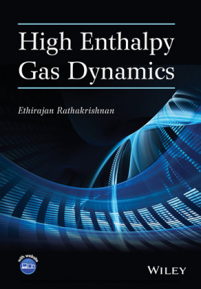High Enthalpy Gas Dynamics
