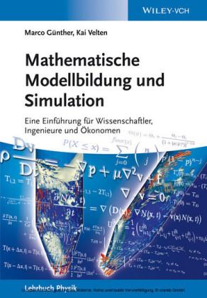 Mathematische Modellbildung und Simulation