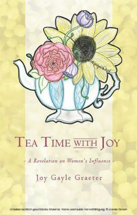 Tea Time with Joy