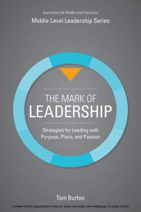 The Mark of Leadership