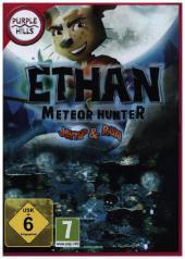 Ethan Meteor Hunter, 1 DVD-ROM