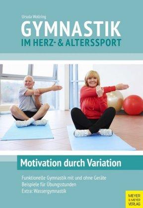Gymnastik im Herz- & Alterssport