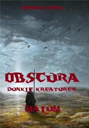 Obscura- Dunkle Kreaturen (4)