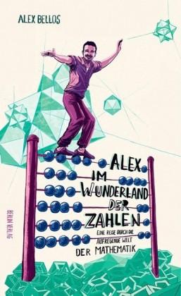 Alex im Wunderland der Zahlen