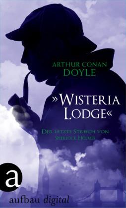 'Wisteria Lodge'