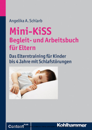 Mini-KiSS - Therapeutenmanual