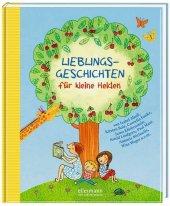 Lieblingsgeschichten für kleine Helden Cover