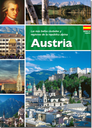 Austria, spanische Ausgabe