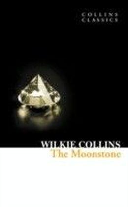 Moonstone (Collins Classics)