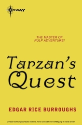 Tarzan's Quest