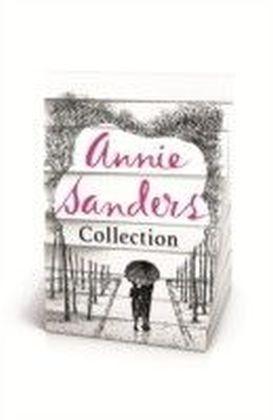 Annie Sanders Collection