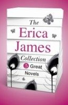 Erica James Collection (ebook)