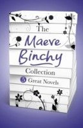 Maeve Binchy Collection (ebook)