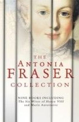 Antonia Fraser Collection