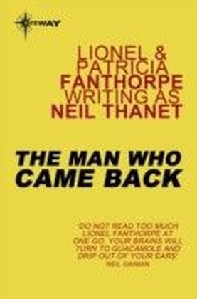 Man Who Came Back