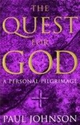 Quest For God