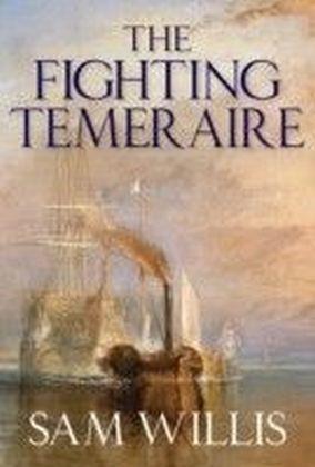 Fighting Temeraire