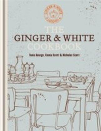 Ginger & White Cookbook