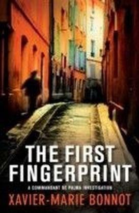First Fingerprint