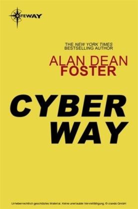Cyber Way