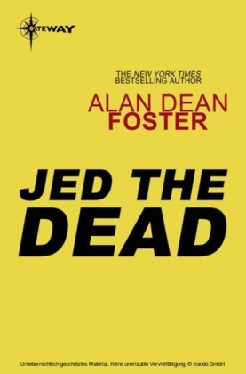 Jed the Dead