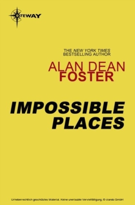 Impossible Places