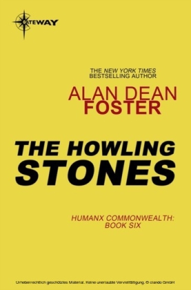 Howling Stones