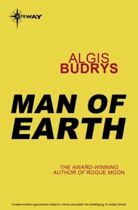 Man of Earth