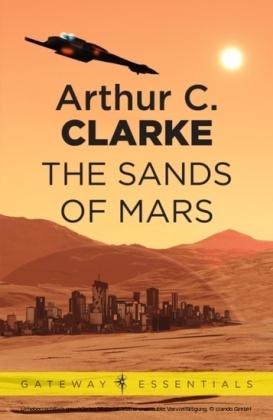 Sands of Mars