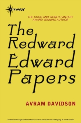 Redward Edward Papers