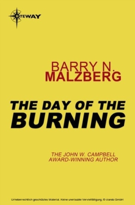 Day of the Burning