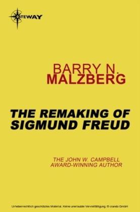 Remaking of Sigmund Freud
