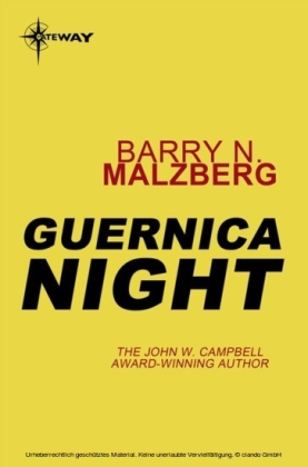 Guernica Night