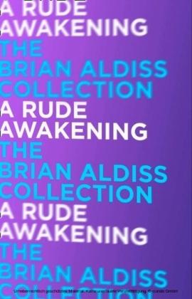 Rude Awakening (Horatio Stubbs, Book 3)