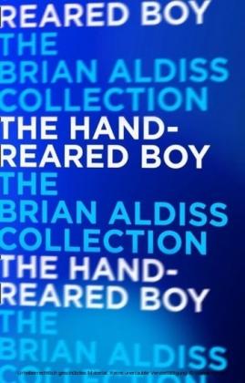 Hand-Reared Boy (Horatio Stubbs, Book 1)