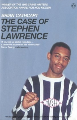 Case of Stephen Lawrence