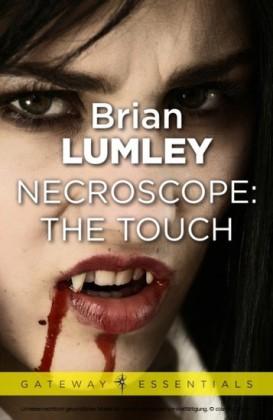 Necroscope XV: The Touch