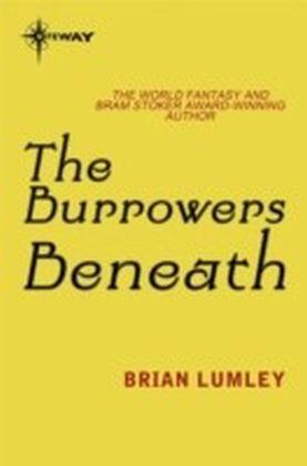 Burrowers Beneath