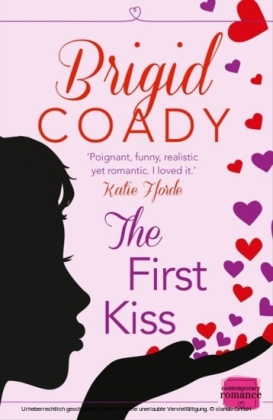 First Kiss: HarperImpulse Mobile Shorts (The Kiss Collection)
