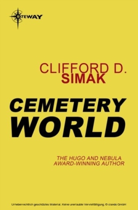 Cemetery World