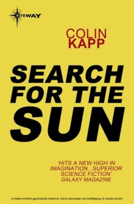 Search for the Sun