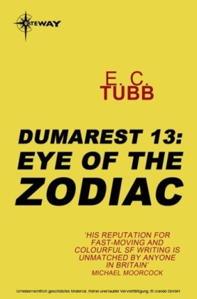 Eye of the Zodiac