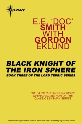Black Knight of the Iron Sphere