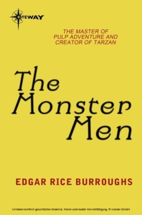 Monster Men