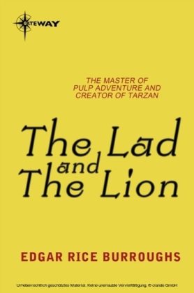 Lad and the Lion